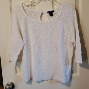 H&M knit top/sweater